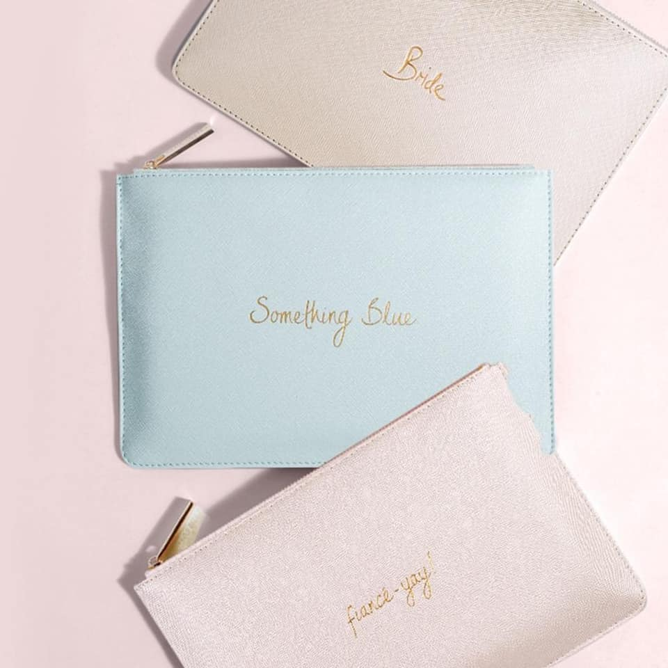 Clutch Katie Loxton Motto